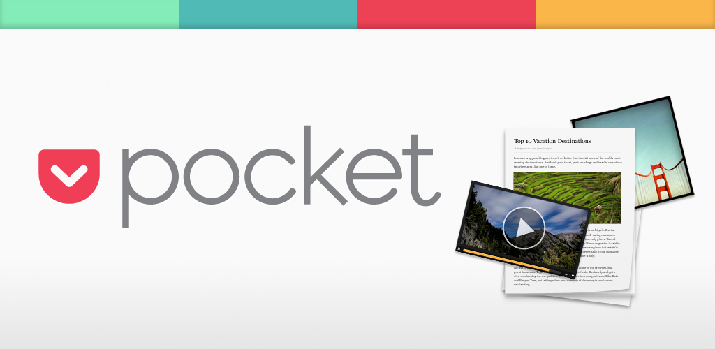 Logo for Pocket Hits Case Study