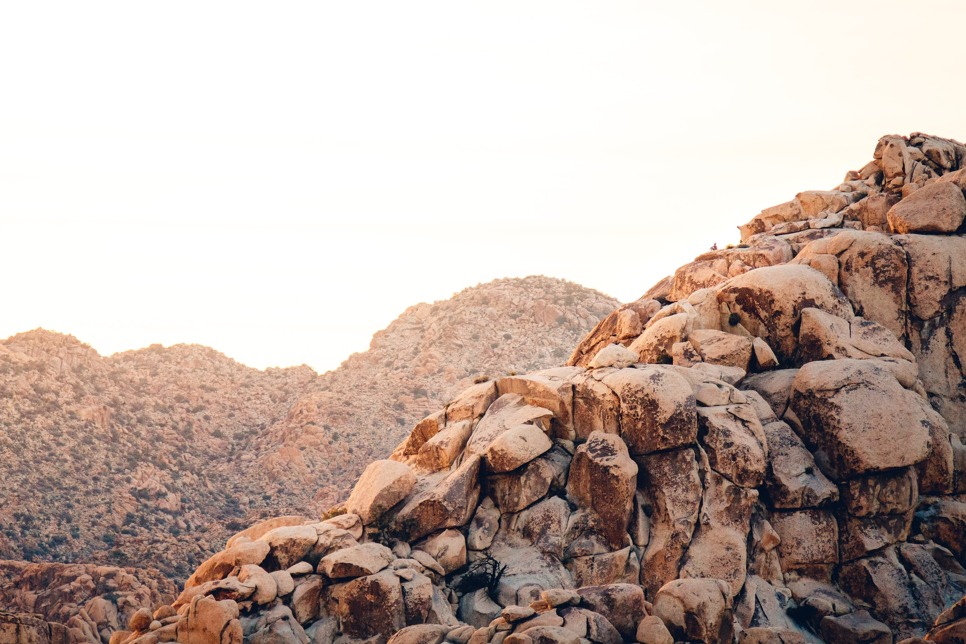 bedrock content